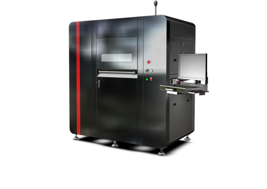 Picture of ProMaker P2000 HT