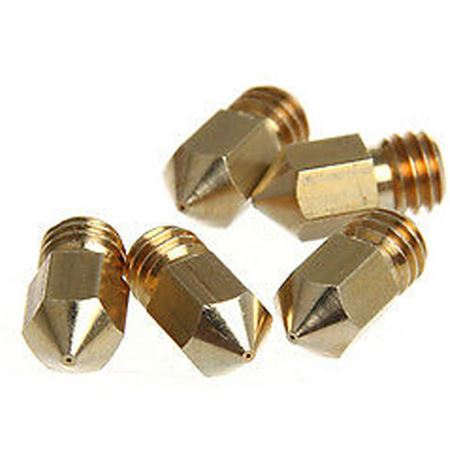Picture for category Nozzles & Extruders