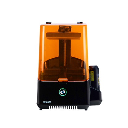 UNIZ SLASH 2 3D Printer