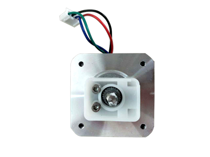 Picture of Extruder Motor Assembly for UP mini / UP BOX / UP BOX+ / UP300 / Cetus MK1 & MK3
