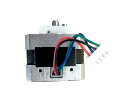 Picture of Extruder Motor Assembly for UP Plus / UP Plus 2 / UP mini 2 / UP mini 2 ES